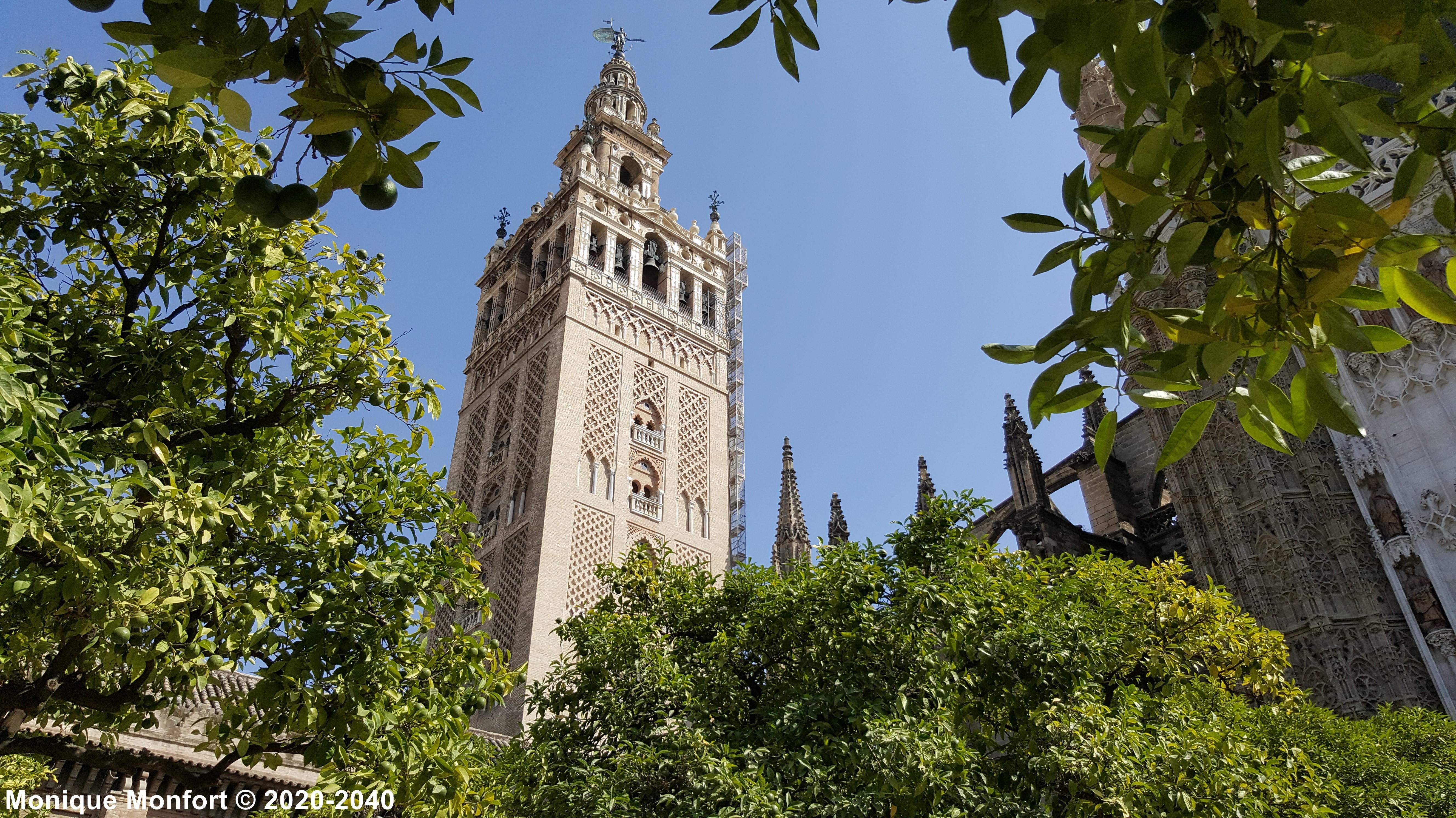 Espagne_Séville_La-Giralda