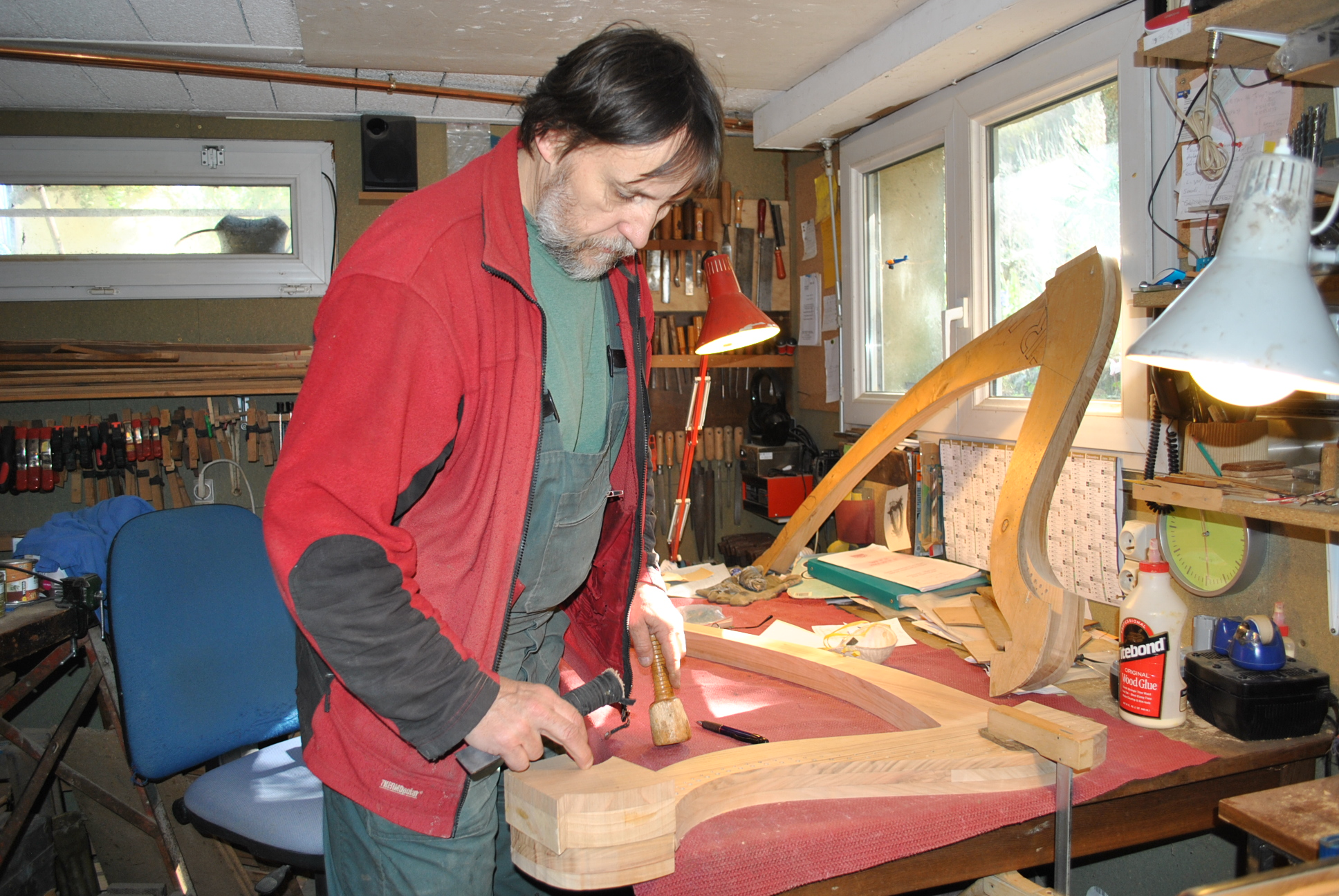 dinan rencontres internationales de harpe celtique