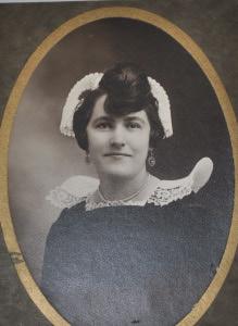 Anna Garrec