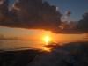 711_Polynésie_Atoll_CoucherDeSoleil - 1 point