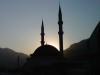 905_Turquie_Coucher-de-soleil-sur-la-mosquée 1~ point